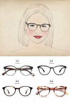 kurzhaarfrisuren ovales gesicht mit brille die beste brille f 252 r eine quadratische gesichtsform beste