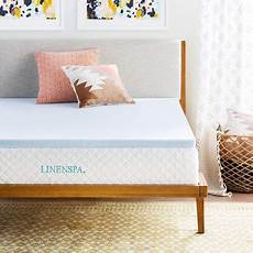 the 4 best mattress toppers for college