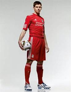 liverpool jersey wallpaper steven gerrard quot jersey quot liverpool 2011 2012 wallpapers