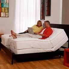 bed frame for tempurpedic adjustable bed adjustable beds
