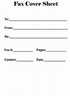 Fax Cover Sheets Free Printable Printable Fax Cover Sheet Catchy Printable Template