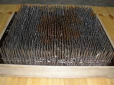 bed of nails circus tent circus decoration rental or