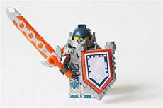 mint in box lego nexo knights clay s rumble blade the
