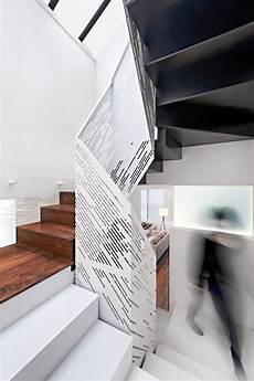 corrimano scale in legno corrimano e ringhiere per scale dal design moderno