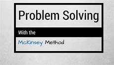 Lighting The Way Mckinsey How To Look At Problems Mckinsey Way Mckinsey Way Summary