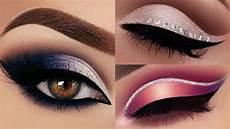 maquillaje para ojos tutorial compilaci 243 n eye makeup