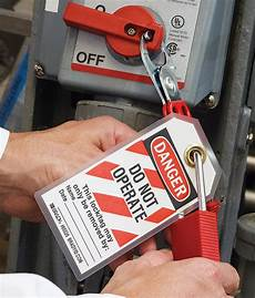 Lock Out Tag Out Lockout Tagout Responsibility 2015 05 22 Safety Health