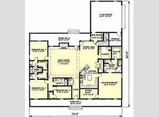 Country House Plan   4 Bedrooms, 3 Bath, 3029 Sq Ft Plan 49 180