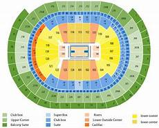 Sixers Seating Chart Philadelphia 76ers Seating Chart Wells Fargo Center