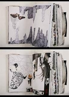 Art Design Book Creative Sketchbook By Fashion Designer Ania Leike The