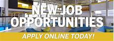 New Employment Opportunities 2 Job Opportunities At The Epic Olympian To Visit Today