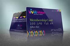 Free Membership Cards 13 Membership Card Designs And Examples Psd Ai Examples