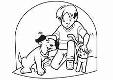 Malvorlage Katze Und Hund Malvorlage Hund Und Katze Kostenlose Ausmalbilder Zum