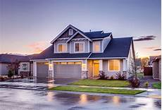 Houses Images Free Download Blue And Gray Concrete House With Attic During Twilight
