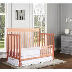 on me universal convertible crib toddler guard rail