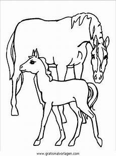pferde 40 gratis malvorlage in pferde tiere ausmalen