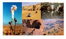 What Effect Does Human Activity Have On Many Ecosystems Human Impact The Namib Desert