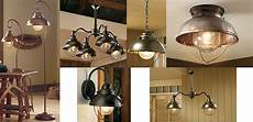 Rustic Lodge Pendant Lighting Ceiling Lodge Rustic Country Antique Bronze Brass Copper