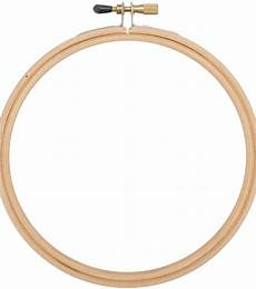 frank a edmunds 6 wood embroidery hoop with edges