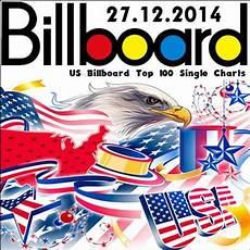 Billboard Charts 2009 Top 100 Us Billboard Top 100 Single Charts 27 12 2014 Cd1