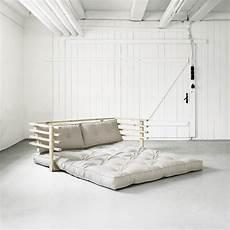 divano futon divano letto futon yori vivere zen