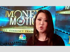 "CNBC's Melissa Lee talks ""Money in Motion Currency Trading"