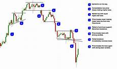 How To Understand Candlestick Chart How To Read Candlesticks And Become A Price Action