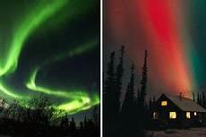Northern Lights Whistler Tonight Aurora Borealis Nasa Unravels The Mystery Of Northern