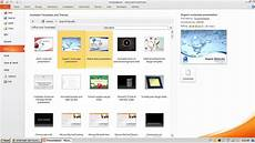 Powerpoint Thems How To Download New Themes In Powerpoint Youtube