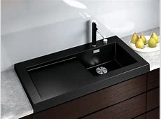 The granite sink Modex ? With high standards of quality and design   Interior Design Ideas
