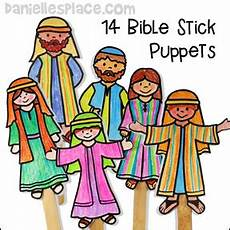 Printable Bible People Anytime Bible Crafts And Activities For Sunday School Lessons