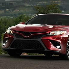 2018 Toyota Camry Hazard Lights 2018 2020 Toyota Camry Se Xse Pair Led Bumper Fog Light