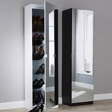 hazelwood home mirror shoe cabinet reviews wayfair co uk