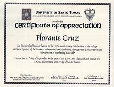 Example Of Certificate Of Appreciation For Guest Speaker Quotes About Guest Speaker 22 Quotes