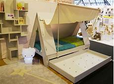 tent bed grey from mathy by bols diddle tinkers