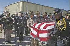 Mckinley County Sheriff Fallen Navajo Officer Remembered As Fearless Hilarious