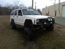 Xj Bumper Light Bar Xj Front Bumper With Optional Light Bar Stinger Page 3