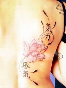 tatuaggio fiore di loto e farfalla the world s catalog of ideas