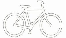 fahrrad malvorlage geldgeschenk fahrrad basteln fahrrad
