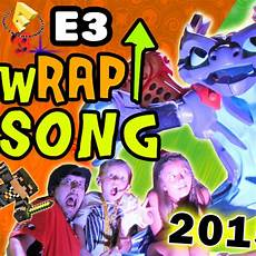 Skylander Boy And Girl Light Element E3 2015 Wrap Up Song Free Download By Funnel Vision