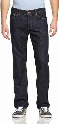 7 For All Mankind Men S Jeans Size Chart 7 For All Mankind Men S Straight Fit Jeans Blue Blau