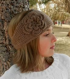 crochet headband tunisian knit look crochet headband pattern with