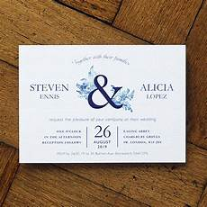 Wedding Save The Date Invitations Blue China Wedding Invitations And Save The Date By Feel