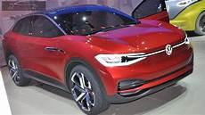 volkswagen new 2020 2020 vw i d crozz interior exterior id volkswagen