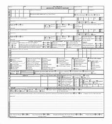 Domestic Incident Report 19 Sample Police Report Templates Pdf Doc Free