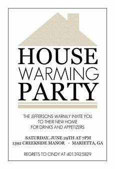 Free Housewarming Party Invitation Template Pin On New Home