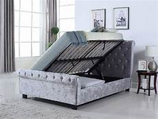 fairmont park camelford upholstered ottoman bed reviews