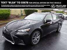 lexus gs 2019 new 2019 lexus gs gs 350 4dr car in union city a017234