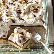 desserts pudding peanut butter pudding dessert recipe taste of home