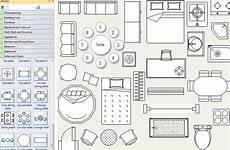 Floor Plan Symbol Floor Plan Tool For Real Estate Ads